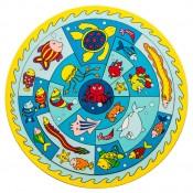 Morské puzzle