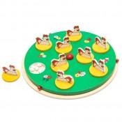 Farma s vajíčkami spoločenská hra