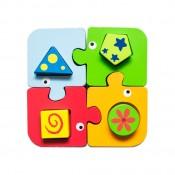 Sloníkové puzzle