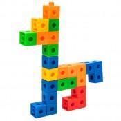 Farebné kocky stavebnica