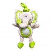Lampička sloník