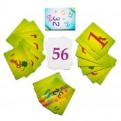 Anti Manti - hra s číslami