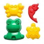 Formičky – vodné zvieratá