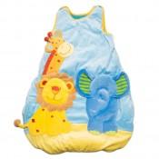 """Detský spací vak """"Žirafa"""""""